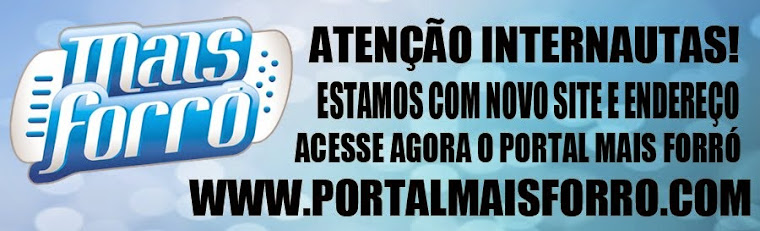 Acesse: http://portalmaisforro.com/