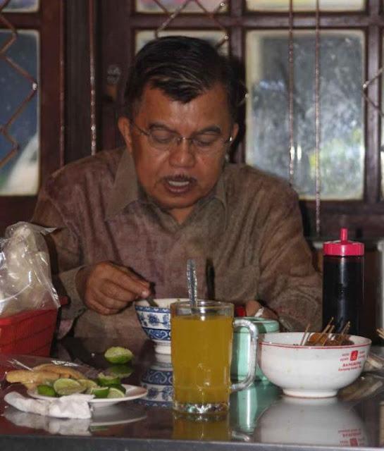 JK Wisata Kuliner ke Semarang