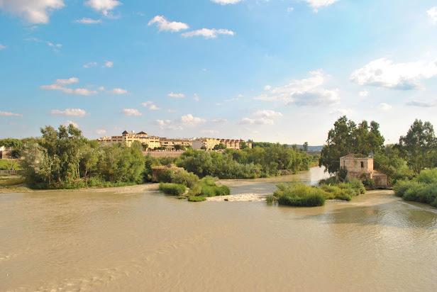 viaje a Córdoba andalucia españa