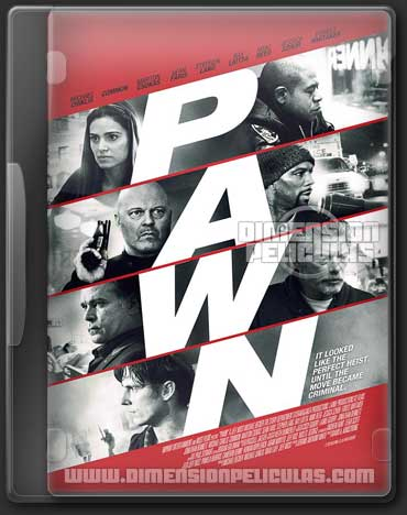 Pawn (BRRip HD Inglés Subtitulada) (2013)