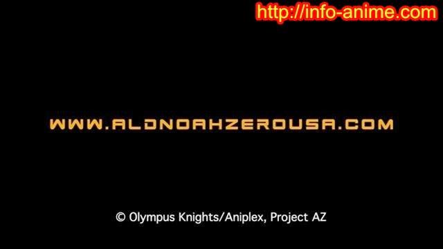 [ Info-Anime ] Aniplex Tayangkan Iklan Ketiga Aldnoah Zero Season Kedua