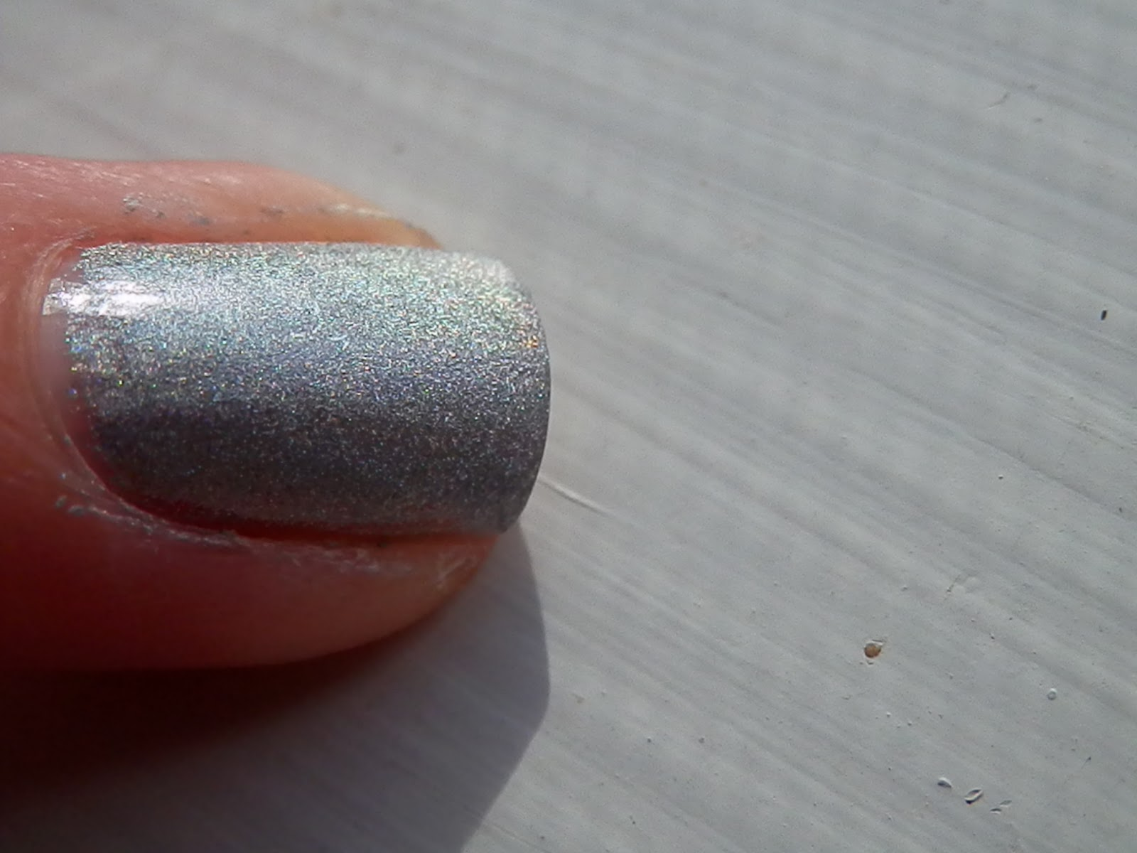 Julep Rebel swatch