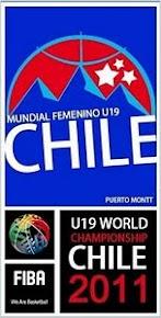 Mundial Damas Sub 19 Chile