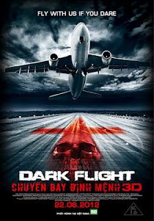 Chuyến Bay Định Mệnh - Dark Flight