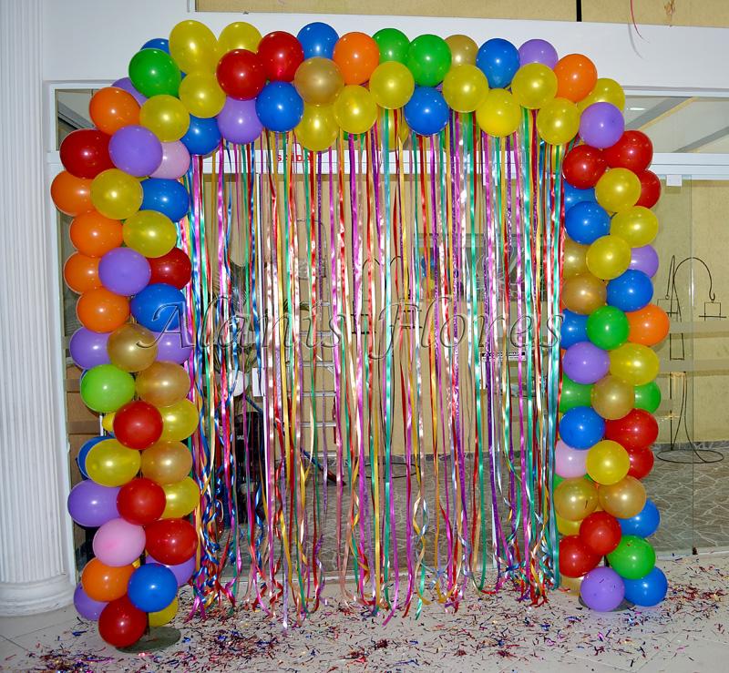 Arco Gas >> Alanis Flores: Festa Temática - Carnaval