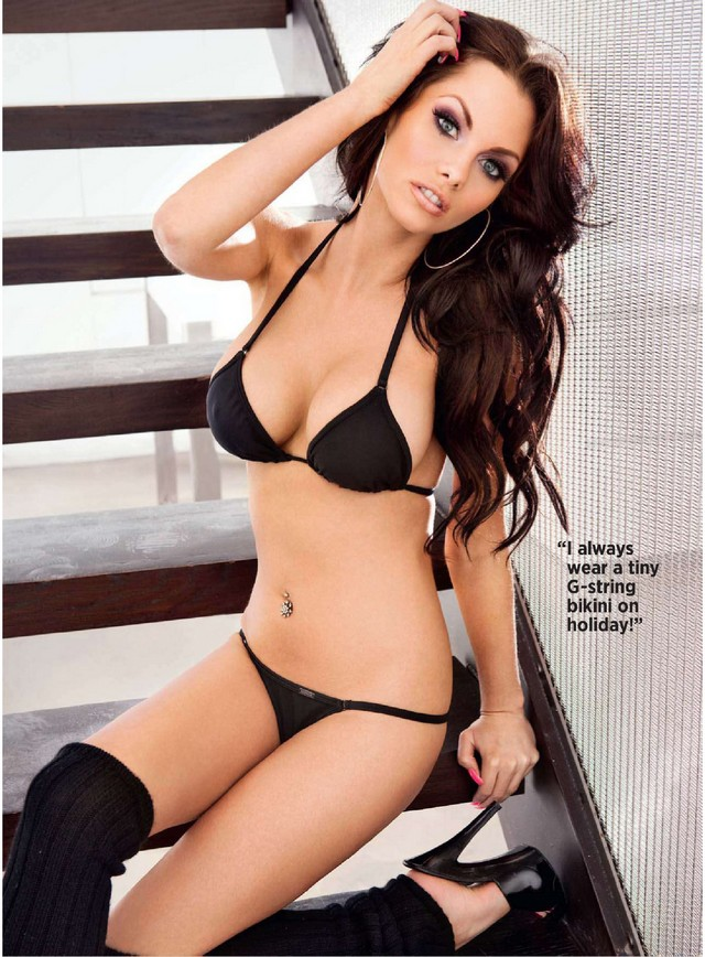 hot Jessica Jane Clement