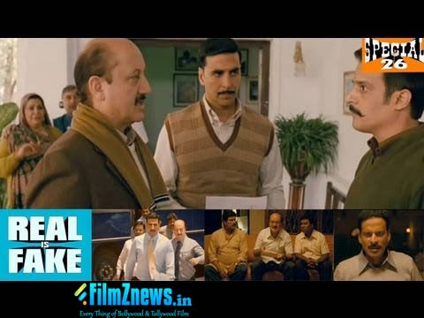 Special Chabbis Full Songs (Jukebox) | Akshay Kumar