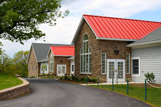 Clearbrook Treatment Centers: September 2011