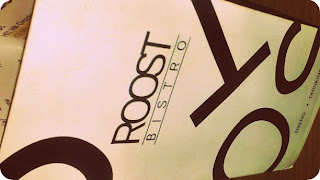 Roost Bistro, The ZON Stulang