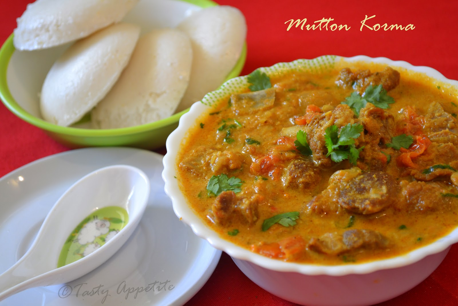 Mutton korma a classic non vegetarian dish forumfinder Images