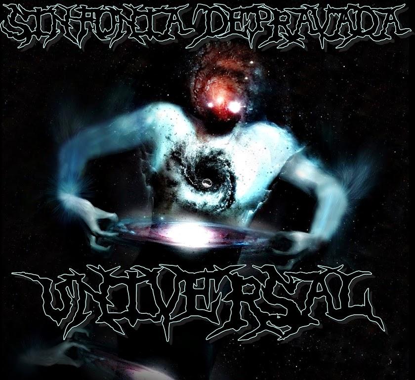 Sinfonía Depravada Universal
