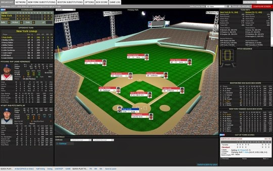 [GameGokil.com] Out of the Park Baseball 16 [Pc Game Baseball]