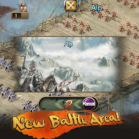 Conquest 3 Kingdom Game Strategi Perang