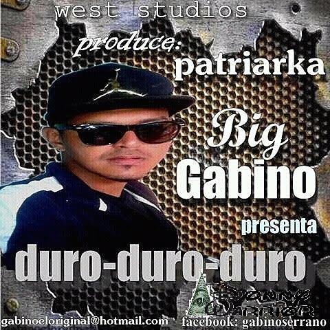 BIG BABINO DURO DURO DURO