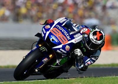 Klasemen Akhir MotoGP 2015
