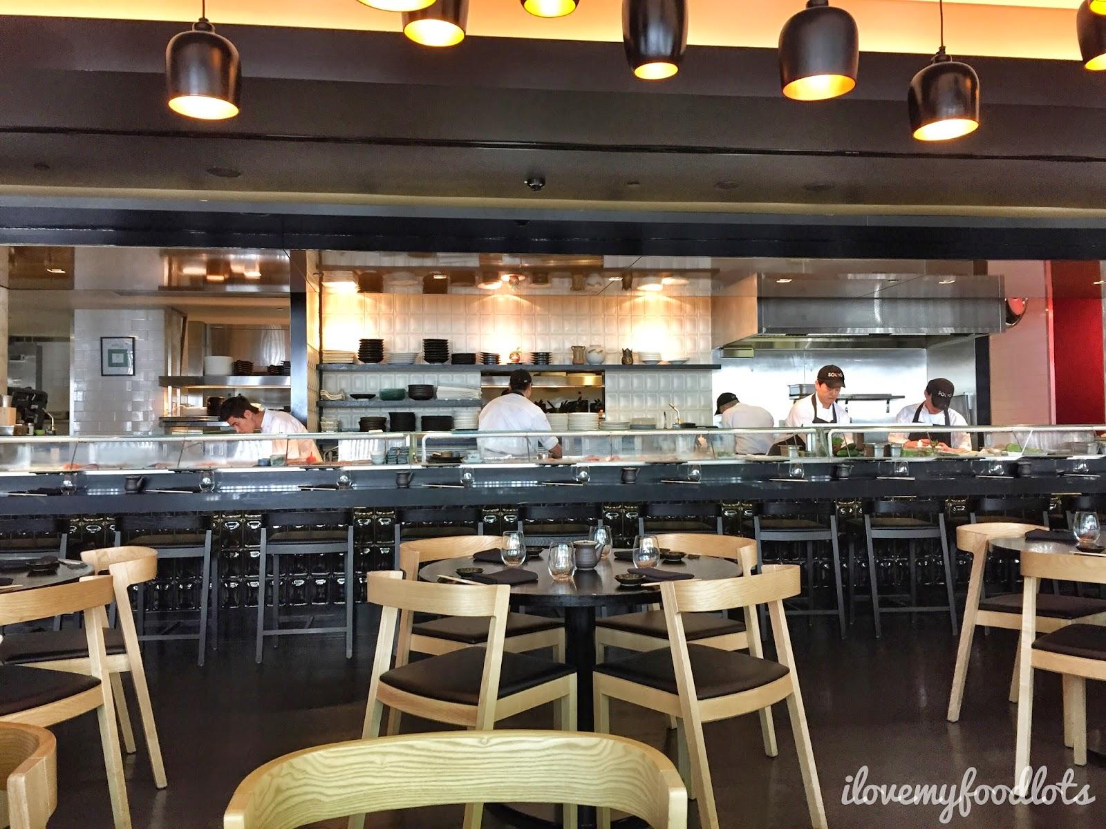 ilovemyfoodlots sokyo japanese restaurant pyrmont. Black Bedroom Furniture Sets. Home Design Ideas