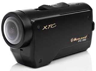 Midland Action Camera