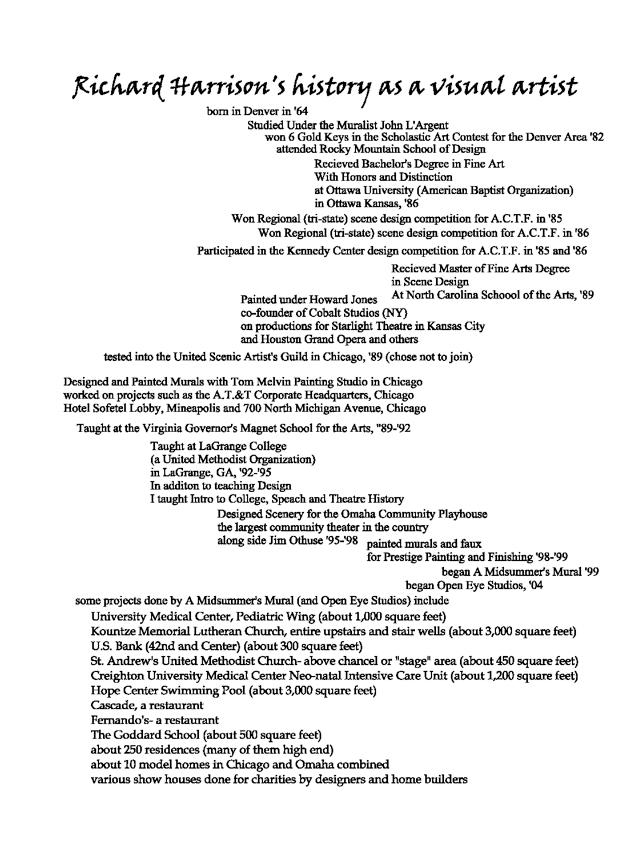 professional resume service minneapolis institute