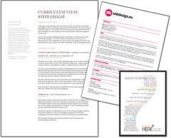 Graphic Design Objective Resume