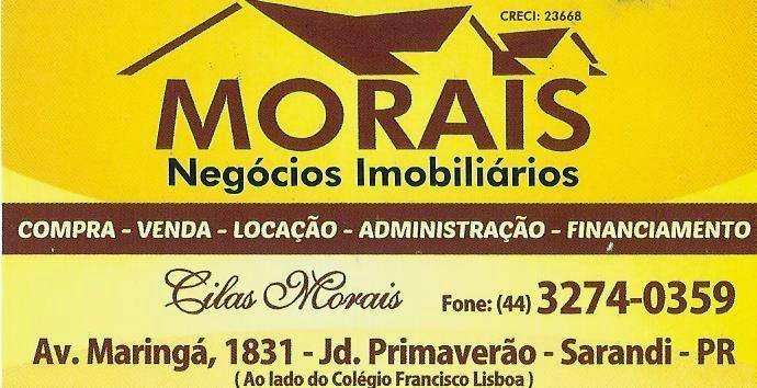 CILAS MORAIS