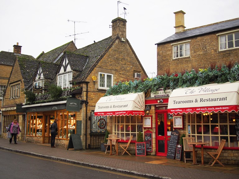 cotswolds travel guide