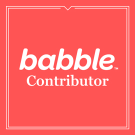 Find me on Babble!