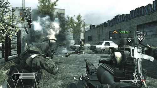 Call of Duty 4 Modern Warfare Full RIP PC 3
