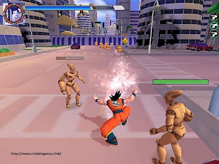 LINK DOWNLOAD GAME DragonBall Z Sagas PS2 ISO FOR PC CLUBBIT