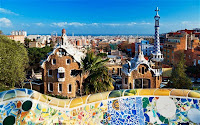 Best Honeymoon Destinations In Europe - Barcelona, Spain
