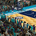 NBA 2K14 Charlotte Hornets Stadium Crowd Mod