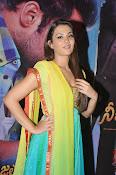 Nazia hussain latest glam pics-thumbnail-8