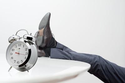 Tips Membuang Kebiasaan Menunda (Waktu & Pekerjaan)