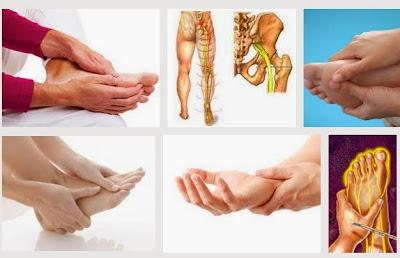 Uống thuốc nhiều không khỏi đau chân tê chân