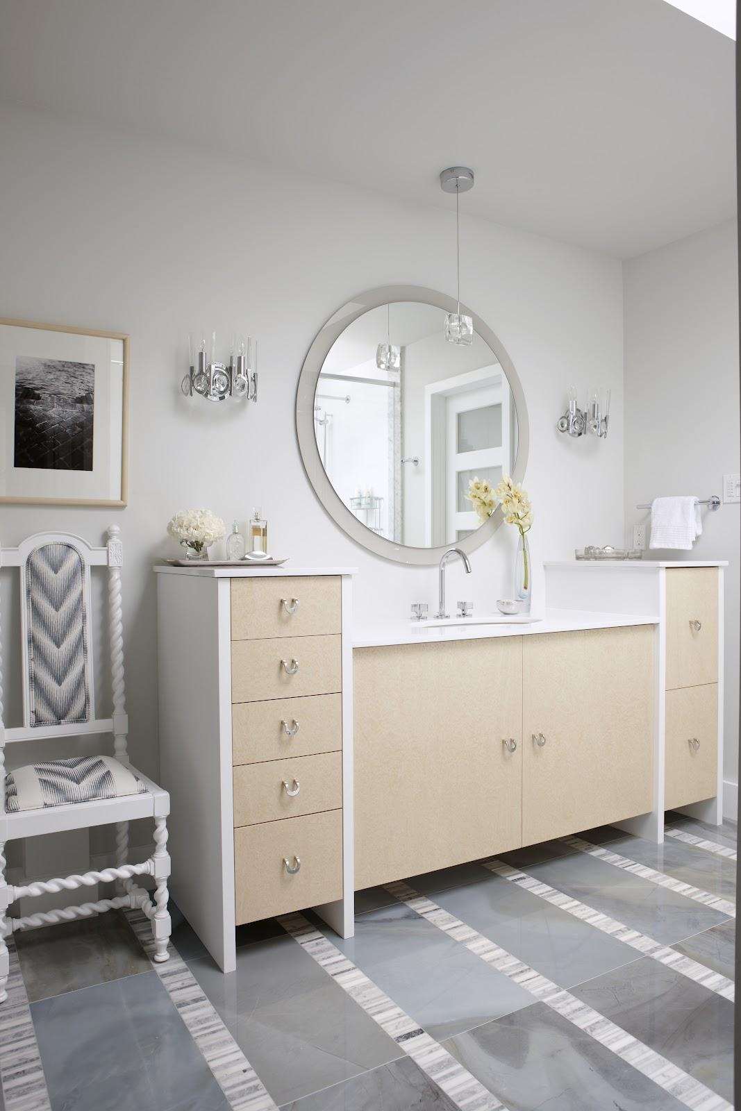 The tile shop design by kirsty georgian bathroom style - New Sarah Richardson Bath