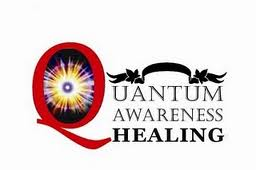 QUANTUM AWARENESS HEALING