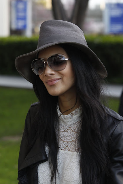 Nicole Scherzinger Fashionable Hairstyles Photos 19