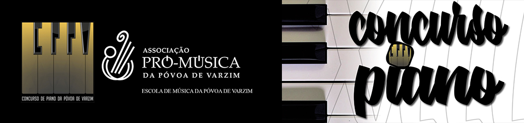 Póvoa de Varzim Piano Competition