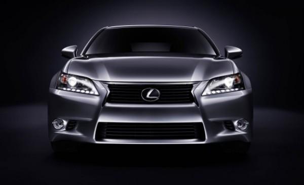 2023 Lexus GS 350 01