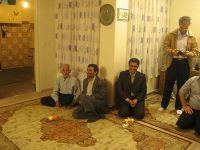 acara-sederhana-pernikahan-anak-ahmadinejad