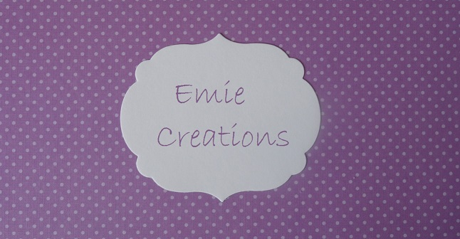 EmieCreations, Stampin'Up Demonstratrice
