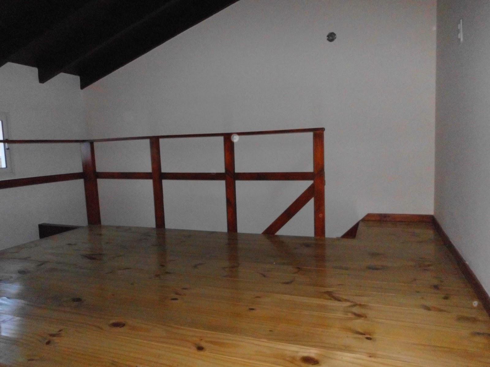 Entrepisos de madera escaleras entrepisos for Escalera de madera para entrepiso