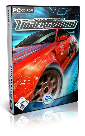 Need For Speed Underground[PC][2003][accion][Espanol][Putlocker]