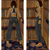 Tomb Raider 1 - Roupas