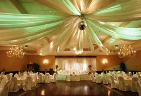 Places To Rent For Wedding Receptions