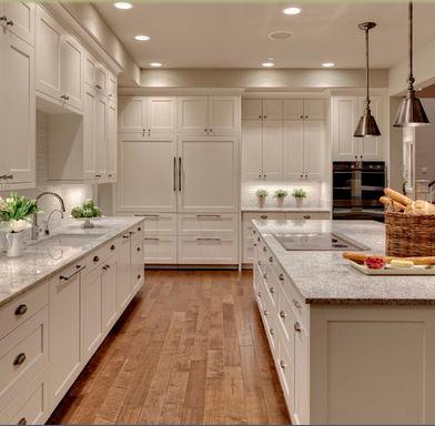 Dise os de cocinas dise o cocinas online - Diseno de cocinas online ...
