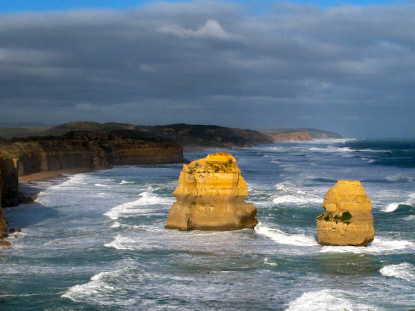 Australia Great Ocean Highway