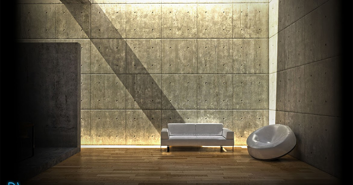 Parquitectura Design Tadao Ando Casa Koshino