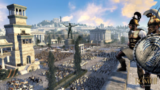 Rome Total War 2 Gameplay