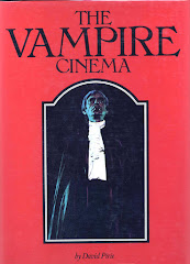 'The Vampire Cinema' by David Pirie