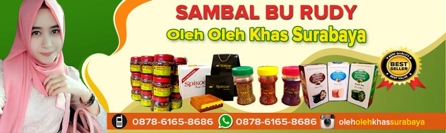Sambal Bu Rudy Surabaya Online